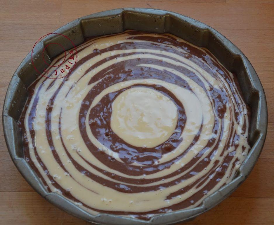 Zebrakuchen Judika