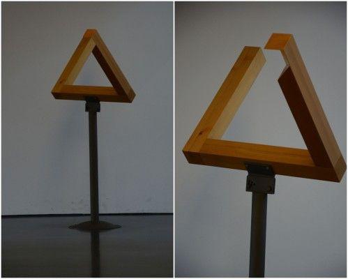 unmögliches Dreieck